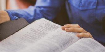 Top Mens Bible Studies 2019