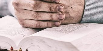 How To Meditate on Gods Word a blog by Vince Miller