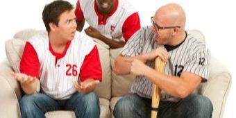 Opposing Fans a blog by Vince Miller Mens Bible Studies
